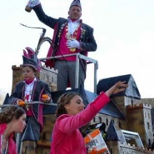 video 6-Carnaval de La Roche-en-Ardenne 2017- photo 2766