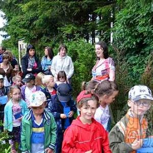 Attraction touristique OVive Dochamps - 7381