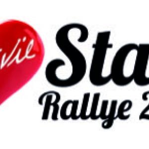 Stars Rallye Televie au profit de la lutte contre le cancer