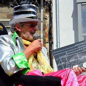 Houffalize carnaval du soleil 2012 - photo 8180