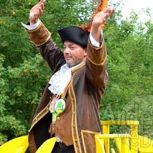 Jean-Marie Guidosse. Carnaval du Soleil - 8180
