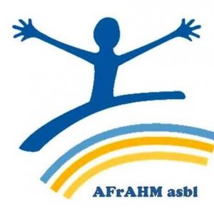 Le logo de l'AFrHAM