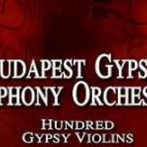 Les 100 Violons Tziganes de Budapest
