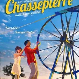 Festival International des Arts de la Rue de Chassepierre
