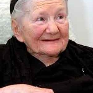 Irena Sendlerowa