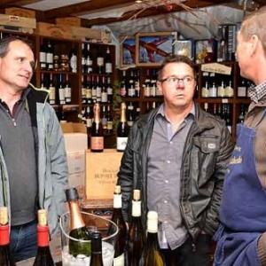 Degustation gratuite de vin-7260