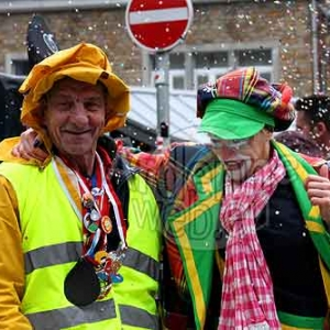 Carnaval de La Roche 2015 - 4419