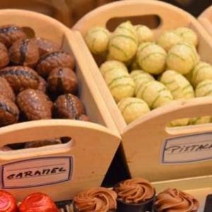 Oeufs de Paques en chocolat - 7432