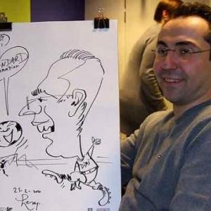 ING - caricature 8192