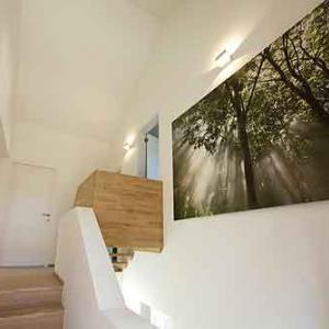 Passive-live une maison passive du Groupe Saint-Gobain