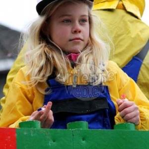 Carnaval de La Roche 2015 - 4479