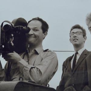 Marcel Thonnon en 1965 tourne un film en 35 mm couleur pour l'université de Liège en Australie