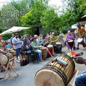 Achouffe, village des artistes 2017-photo 3749