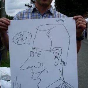 caricature 26