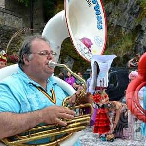 Houffalize carnaval du soleil 2012 - photo 8388