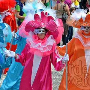 Carnaval du Soleil - 8077