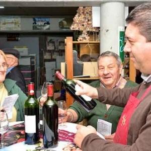 Degustation gratuite de vin-7253