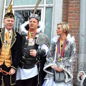 prince carnaval CEDRIC 1er - photo 8464