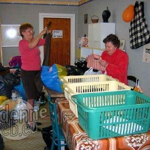 Oxfam  23 octobre 2004 Bastogne-042