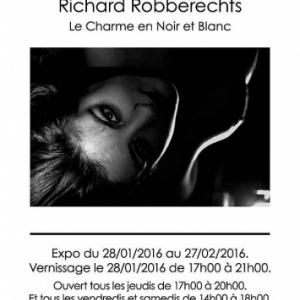 """Expo toute en """"Charme"""" du photographe Richard Robberechts"""