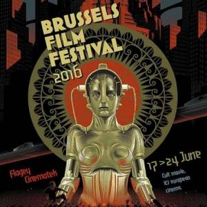 Brussels Film Festival 2016