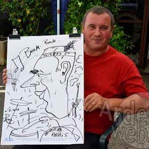 caricature 4193