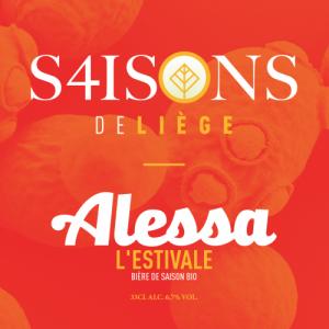 Les 4 Saisons de Liege, Brasse&Vous,