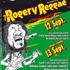 Rogery Ska/Reggae festival 2008