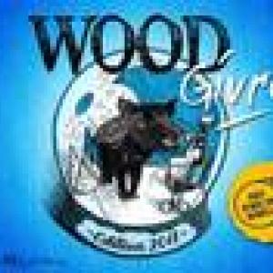 Wood Givree Brasserie Minne