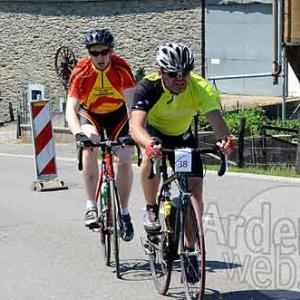 Les 24 heures cyclistes de Tavigny 2019