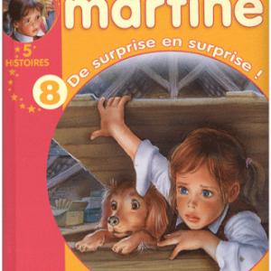 Marcel Marlier , Martine , Casterman-13