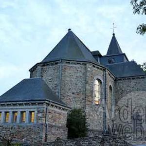 Eglise Dochamps-7638