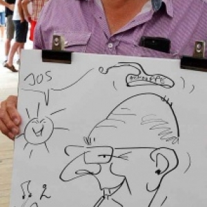 Choufferie caricature 6598