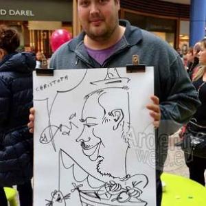 Auchan caricature pour le carnaval du Luxembourg-6887
