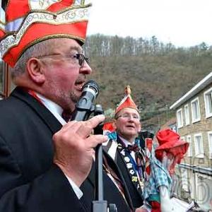 carnaval de La Roche-en-Ardenne -photo 4133