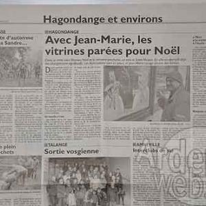 Presse Hagondange