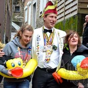 carnaval de La Roche-en-Ardenne -photo 4061