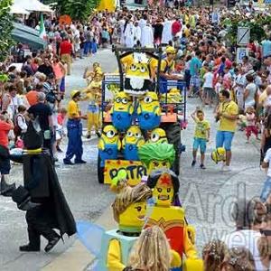 Carnaval du Soleil - 7897