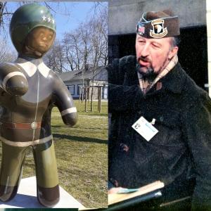 Patton ( 2021 ) , André Meurisse ( 1983 )