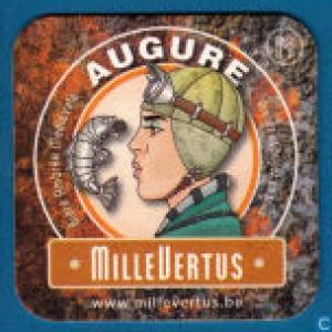 Augure Brasserie Millevertus