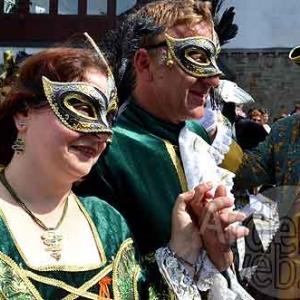 Houffalize carnaval du soleil 2012 - photo 8108