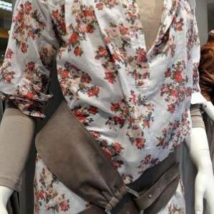 collection printemps 2011 de la boutique Femina - 13