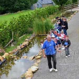 Attraction touristique OVive Dochamps - 7343