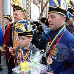 prince carnaval CEDRIC 1er - photo 8439