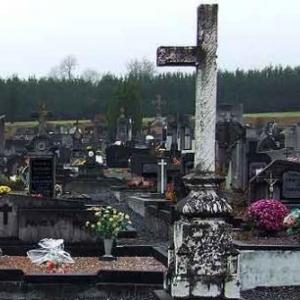 Parmi les arnaques dont on peut être l'objet, le décès est la plus belle.