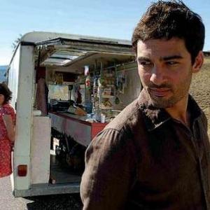 04: Le fils de l'epicier est le deuxieme film du Francais Eric Guirado