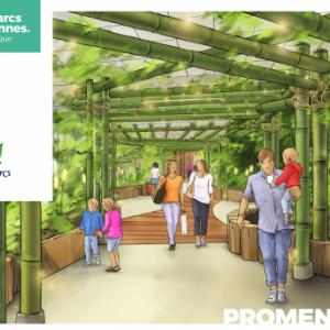 Une nouvelle vie pour le Sunparks Ardenne de Vielsam