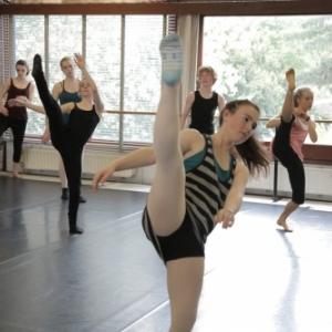 Stage International de Danse de LIEGE