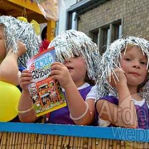 Houffalize carnaval du soleil 2012 - photo 8489