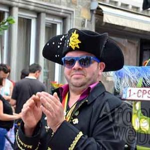 Houffalize carnaval du soleil 2012-photo 8774